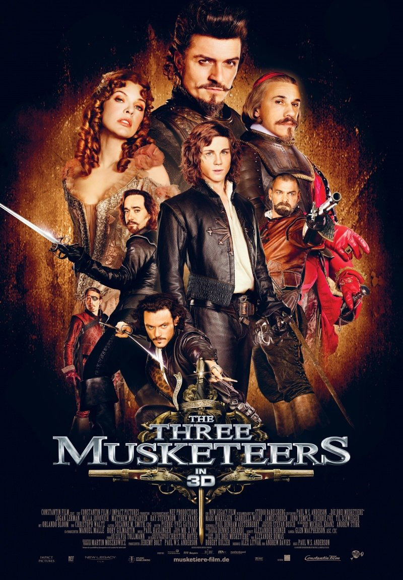 count of monte cristo movie review The year was 2010 i had just finished reading alexander dumas' epic masterpiece the count of monte cristo for the first time and, although i loved the book and.