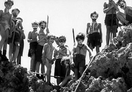 Lord of the Flies (1963) Review – Views from the Sofa
