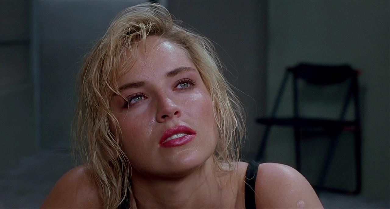 Total Recall (1990) Review – Views from the Sofa Kim Cattrall Dated