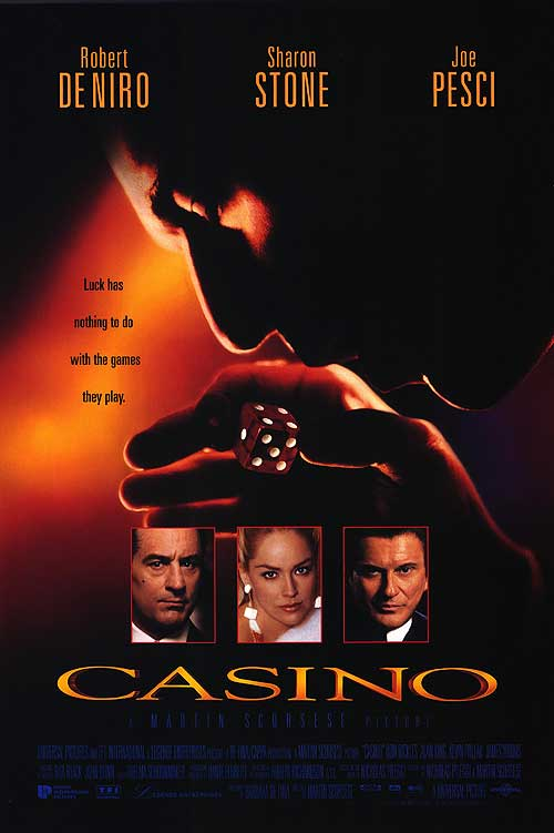 casino movie rating