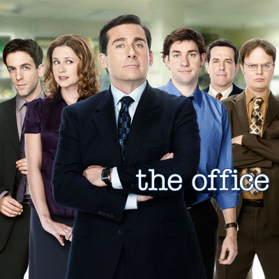 The Office (An American Workplace) (Season 7) TV Review – Views ...