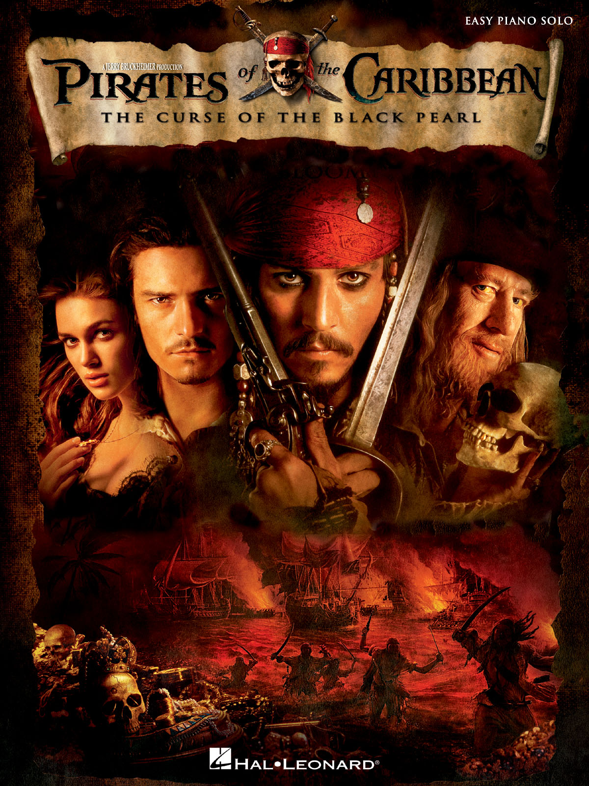 Pirates Of The Caribbean The Curse Of The Black Pearl 2003 Re View Views From The Sofa