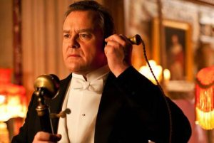 Hugh Bonneville just about steals the show though, particulaly in season 3.