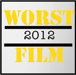 worst film