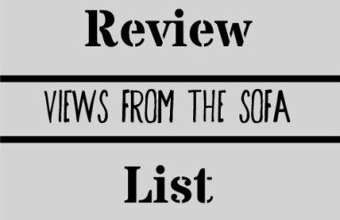 Review List Logo