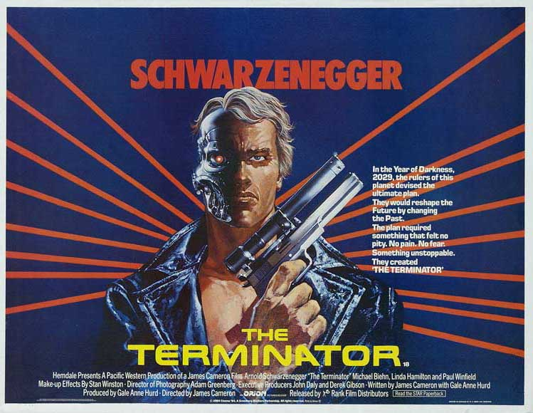 The Terminator (1984) Review – Views from the Sofa
