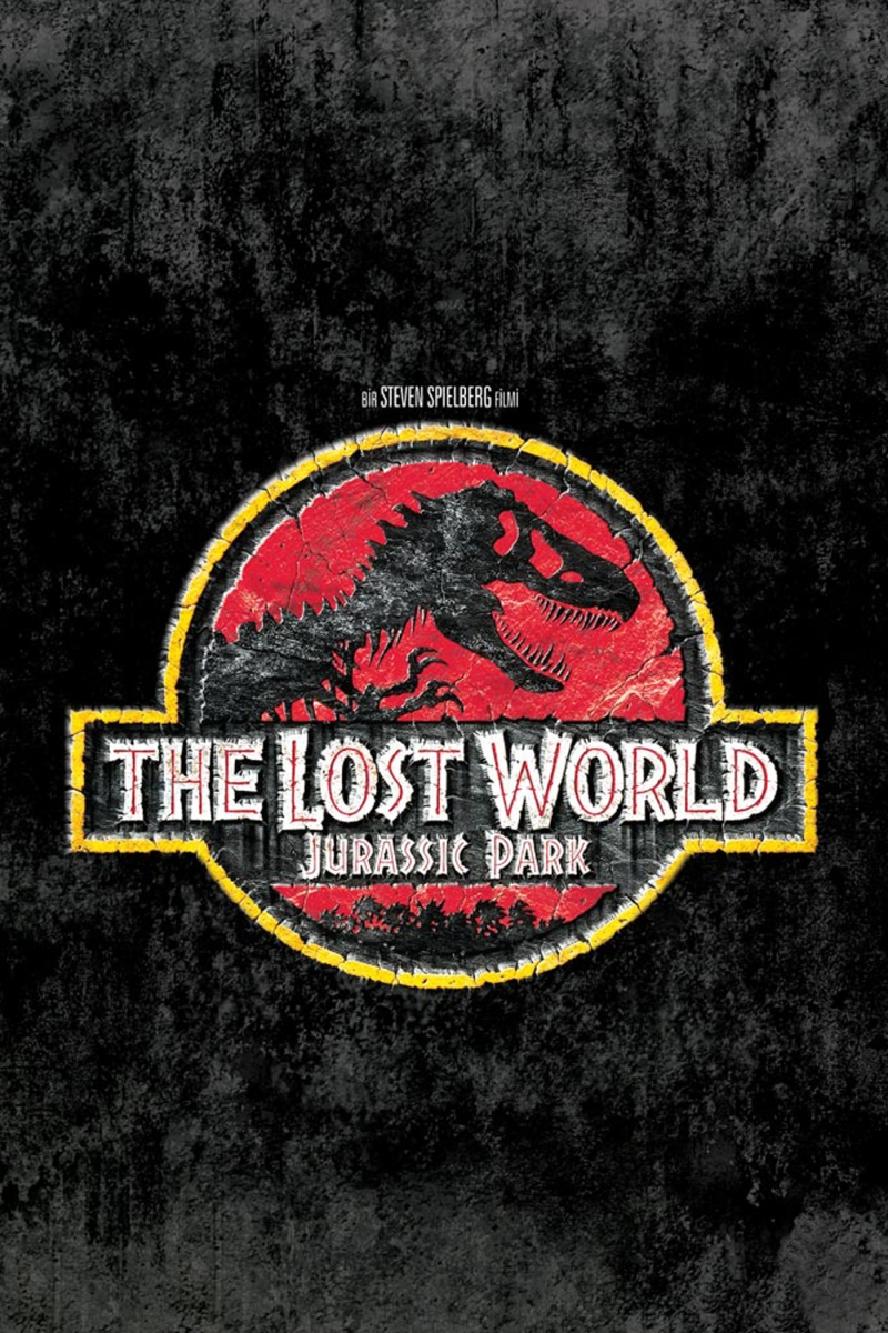 Jurassic Park The Lost World 1997 Review Views From The Sofa