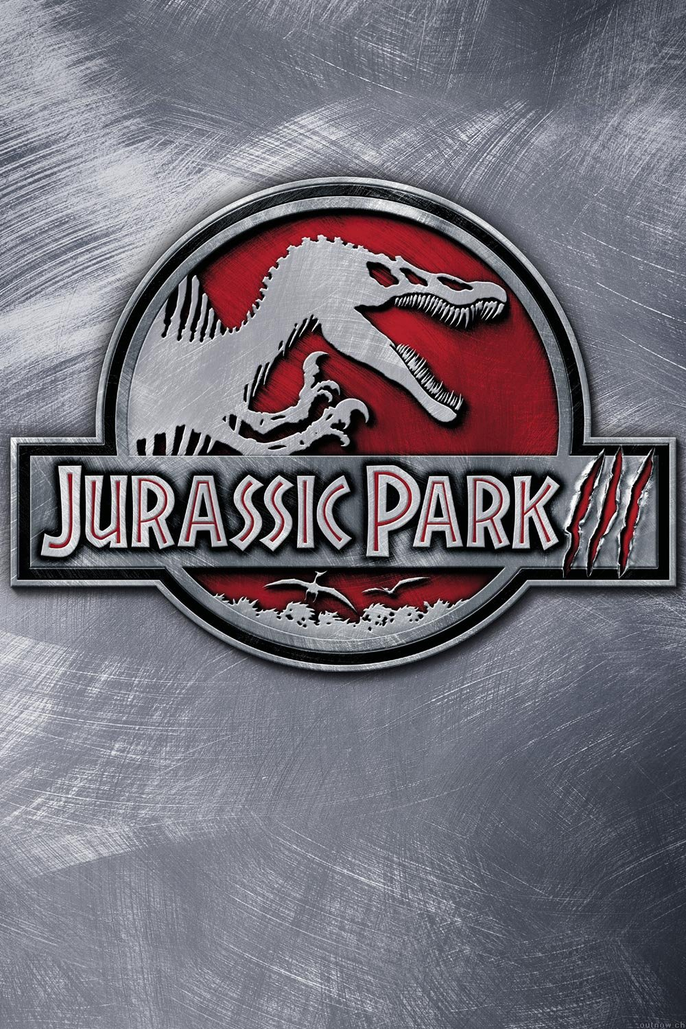 Jurassic Park 3 2001 Review Views From The Sofa