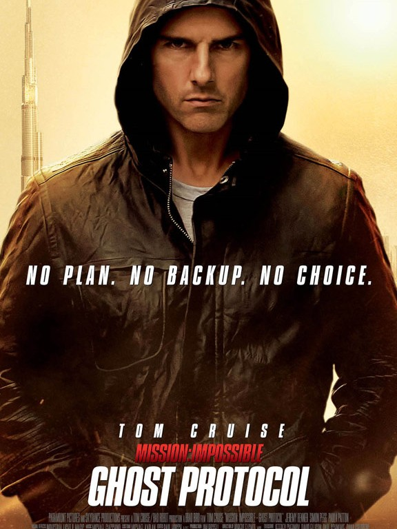 Mission Impossible Ghost Protocol 2011 Re View Views From The Sofa