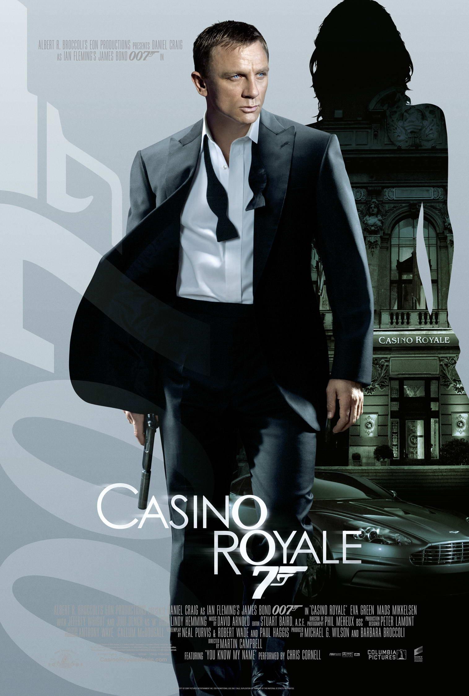 онлайн рояль казино 2 смотреть фильм