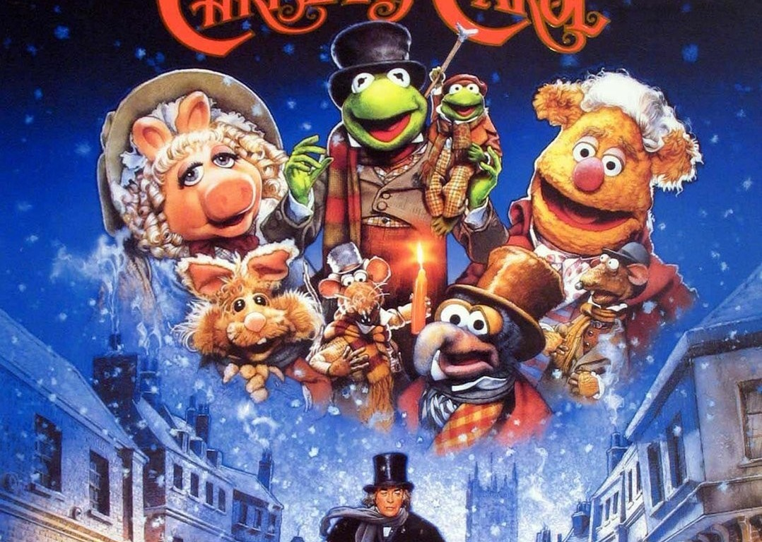 the muppet christmas carol 1992 review - Muppet Christmas Carol Songs