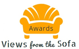 Views from Sofa Awards Logo