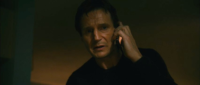 100 greatest scenes number 5 i will find you and i will kill you