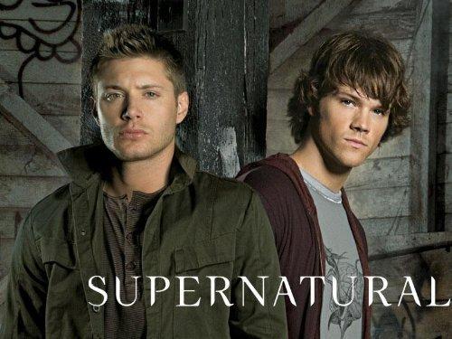 Dean ja Sam