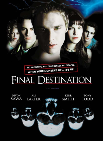 Image result for final destination