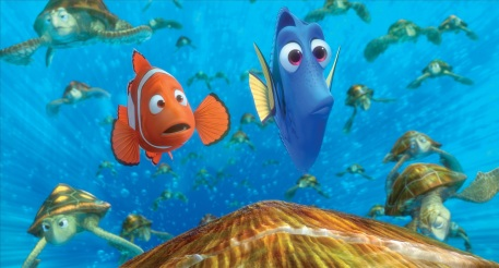 Image result for finding nemo movie stills