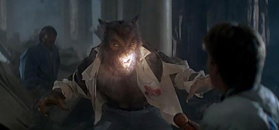 Image result for werewolf monster squad