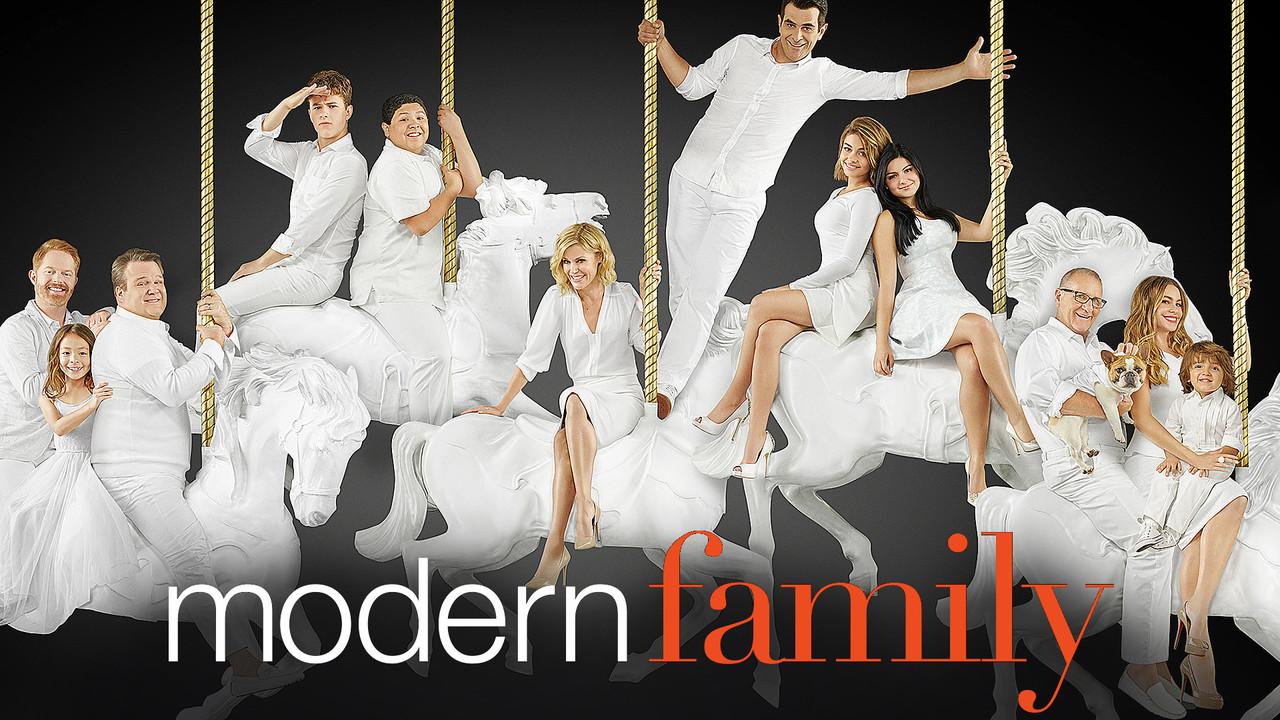 Modern Family 7