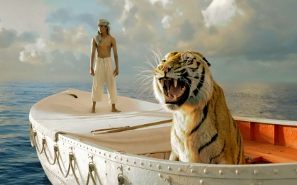 Image result for life of pi