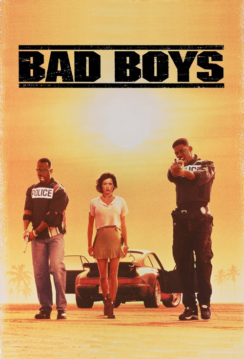 Bad Boys (1995) Review – Distinct Chatter