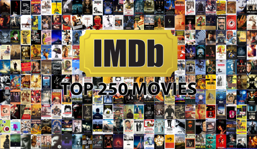 Image result for imdb top 250