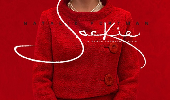 Jackie Kennedy – Views from the Sofa