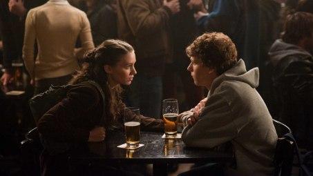 Image result for social network opening scene