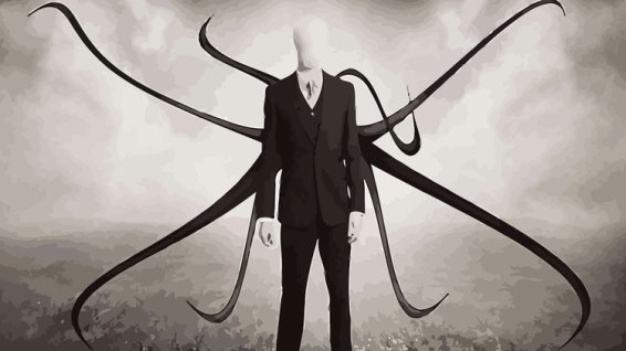 Image result for beware the slenderman movie