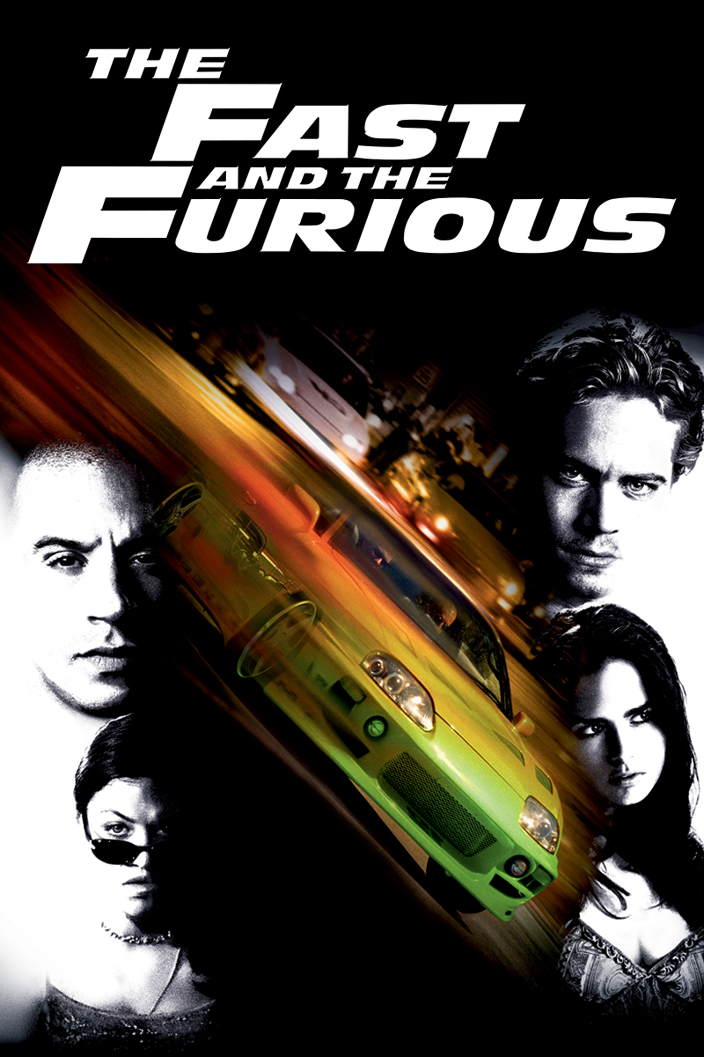 Fast And The Furious Month The Fast And The Furious 2001 Review Views From The Sofa