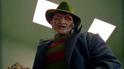 Image result for wes craven's new nightmare stills