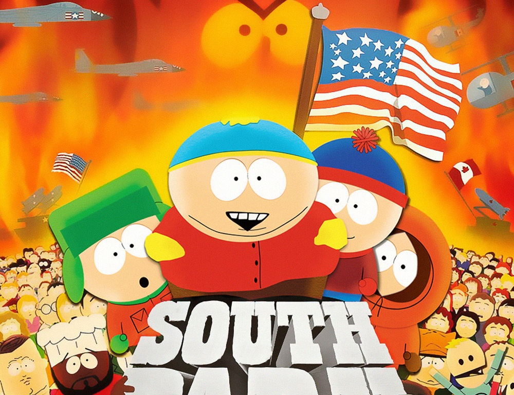south park imdb