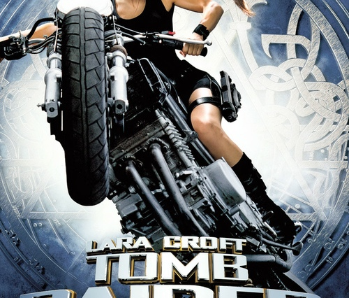 lara croft tomb raider movie 2001 cast