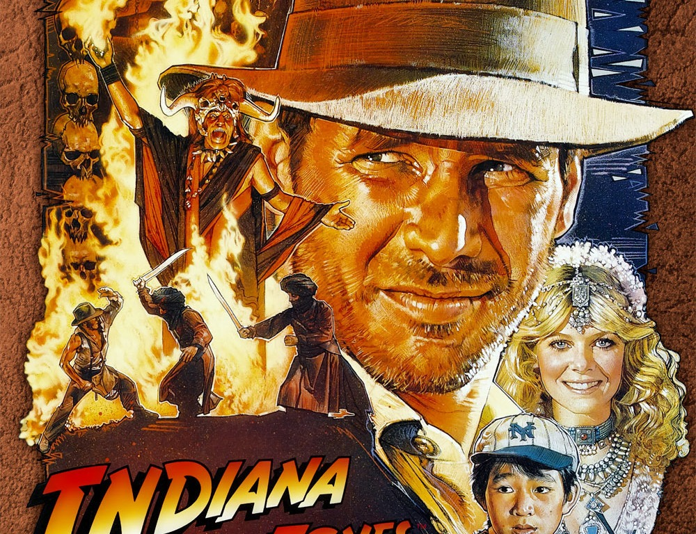 56f96d242 Indiana Jones and The Temple of Doom (1984) Review – Views from the Sofa