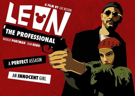 Image result for leon movie""