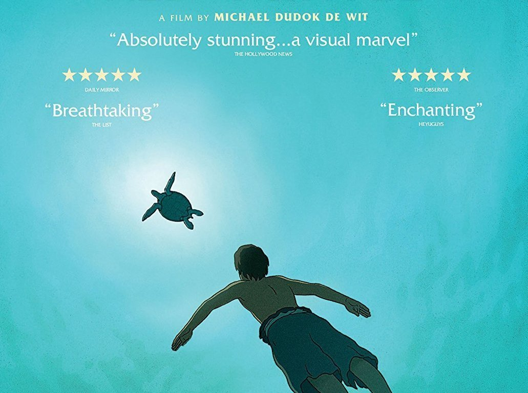 The Red Turtle 2016 Review Views From The Sofa