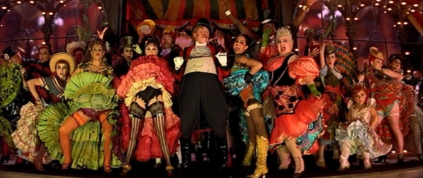 The Ace Black Blog: Movie Review: Moulin Rouge! (2001)