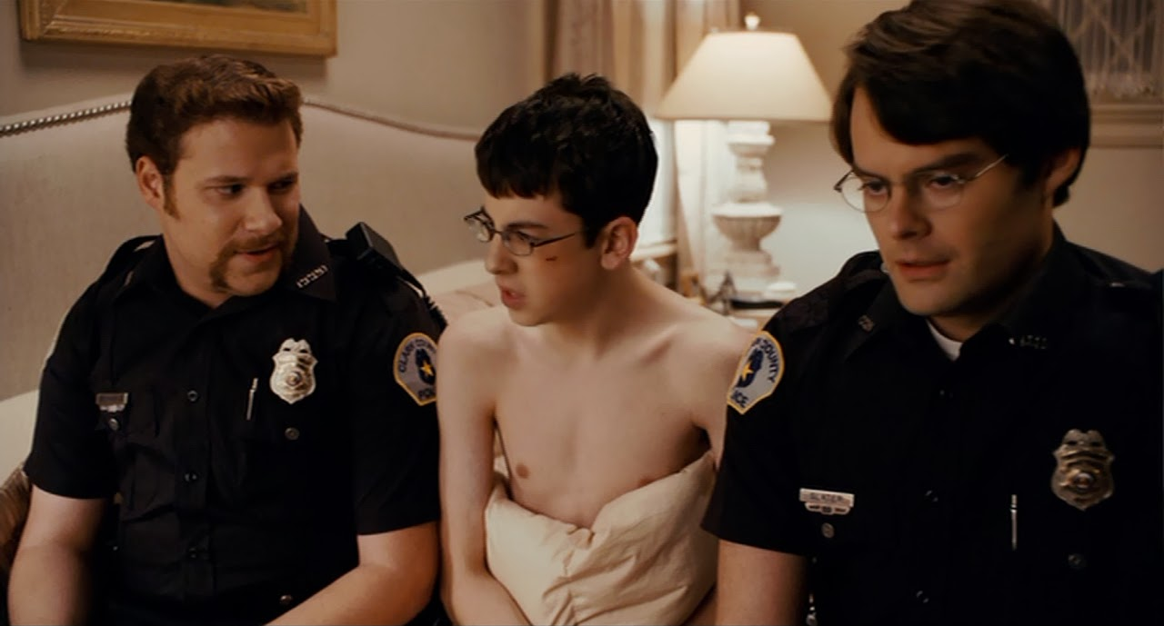 Nick's Film Jottings: Superbad (2007 Greg Mottola)