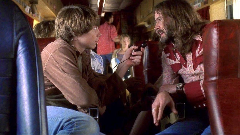 683: Almost Famous / Steven Hyden — Filmspotting